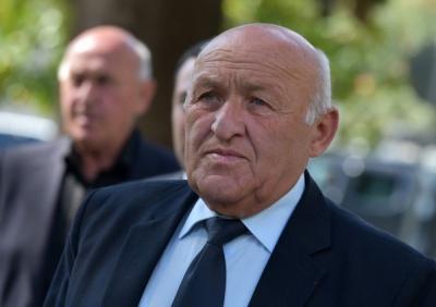 Спикер Парламента Абхазии: некоторые готовы дифирамбы петь преступникам